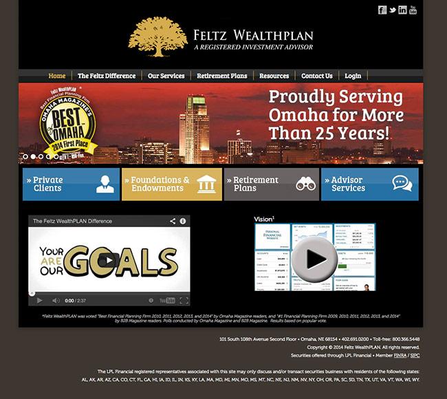 feltz-website