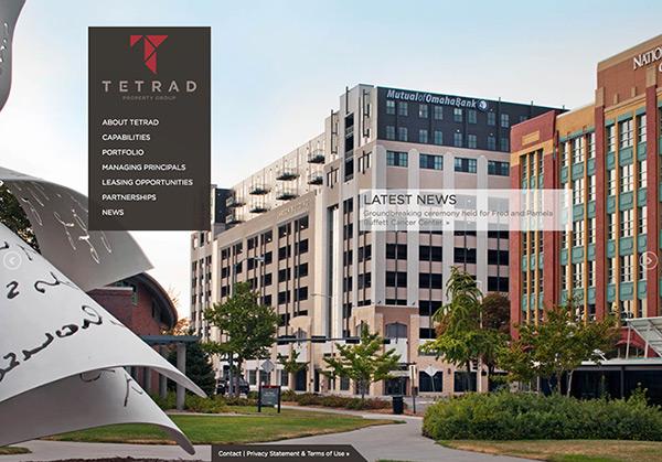 tetrad-homepage