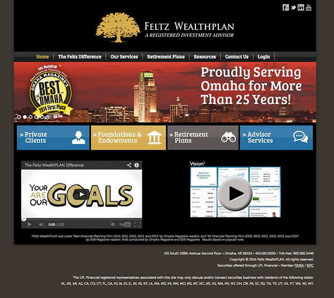feltz-website
